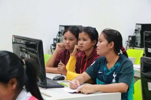 benefits of IT Club - group learning